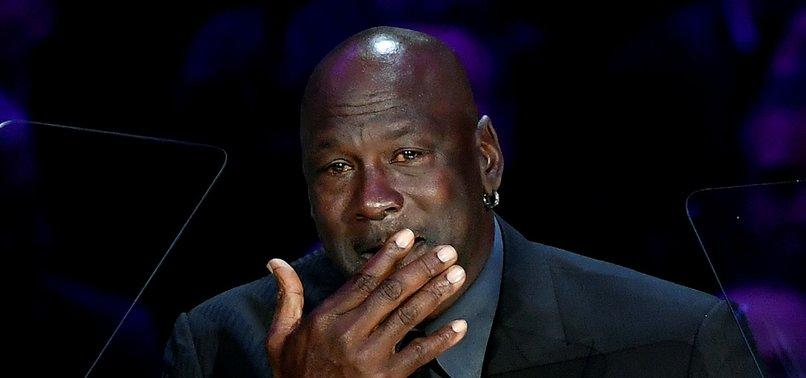 Michael Jordan'a büyük tepki! Belgesel...
