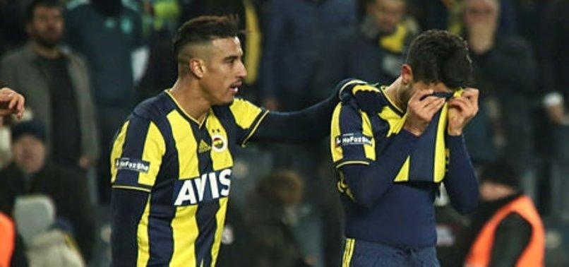 Fenerbahçe'ye gülmek yasak