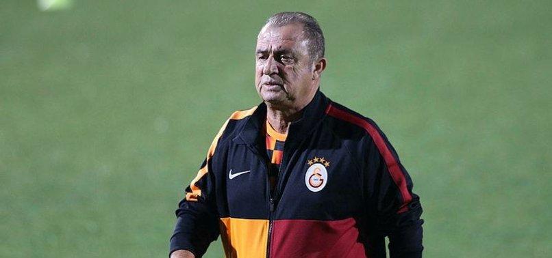 Galatasaray'da dev operasyon! Fatih Terim resmen açıkladı