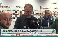 """Abdullah Avcı: """"Trabzonspor baskıyı doğru sonuçlandıramadı"""""""