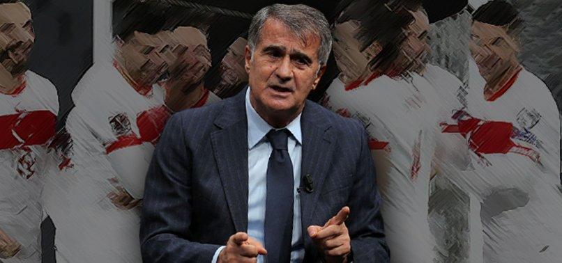 EURO 2020 kadrosu açıklandı! 3 isim ilk kez çağrıldı