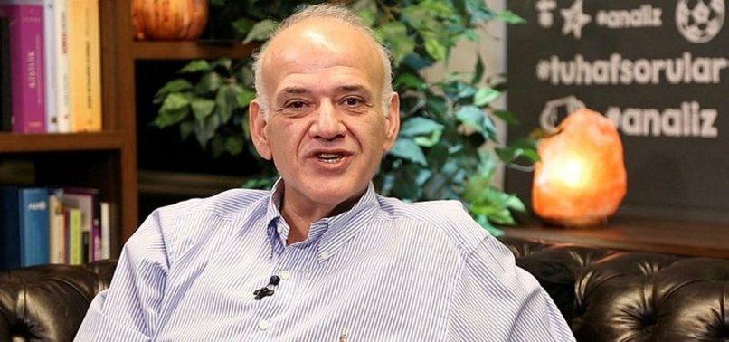 Ahmet Çakar'dan VAR isyanı! Fenerbahçe...