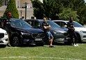 Beşiktaşlı futbolculara araba hediyesi