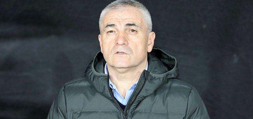 Sivasspor'da eksikler Çalımbay'ı düşündürüyor