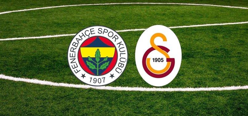 Fenerbahçe ve Galatasaray bir transferde daha karşı karşıya! Mert Hakan Yandaş'ın ardından...