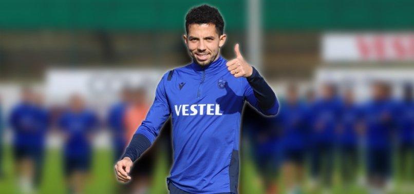 Trabzonsporlu Flavio'dan açıklama geldi: Niyetimiz geçen senekiyle aynı