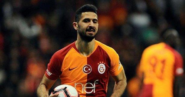 Galatasaray'a büyük müjde! Emre Akbaba...