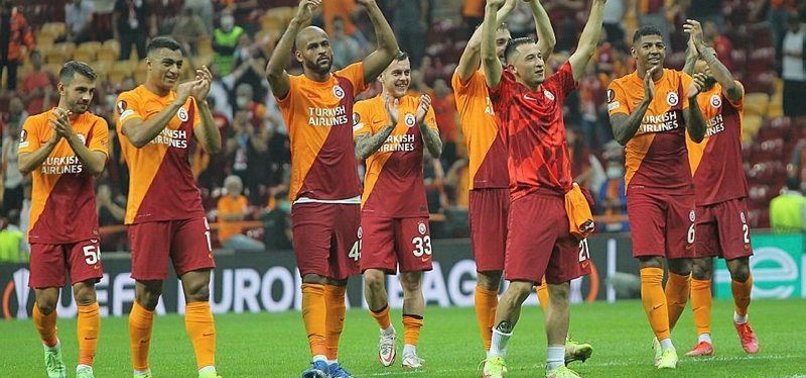 Galatasaray Süper Lig'de çıkış peşinde! İşte Galatasaray-Alanyaspor maçı muhtemel 11'ler...