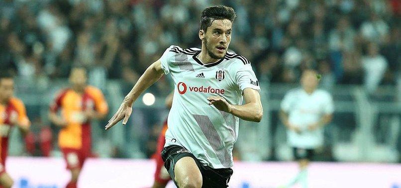 Son dakika Beşiktaş transfer haberleri: Çaykur Rizespor ve Giresunspor Umut Nayir'i istiyor