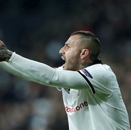 Beşiktaşta Ricardo Quaresma bunu hep yapıyor!