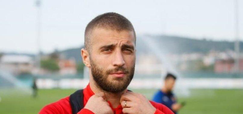 Göztepe'de gündem transfer! Alparslan Öztürk...
