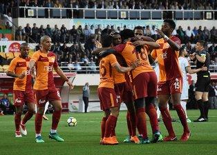 Galatasaray-Beşiktaş derbisine göre olasılık hesapları!