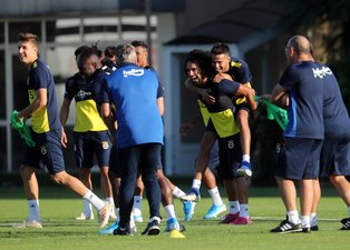 Fenerbahçe'de transfer için kritik tarih! Salı...