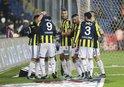 Fenerbahçe deplasmanda Medipol Başakşehiri devirdi