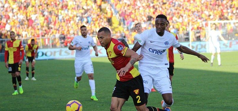 Kasımpaşa'nın rakibi Akhisarspor