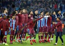 Trabzonspor 2010-11 sezonundan sonra ilk peşinde