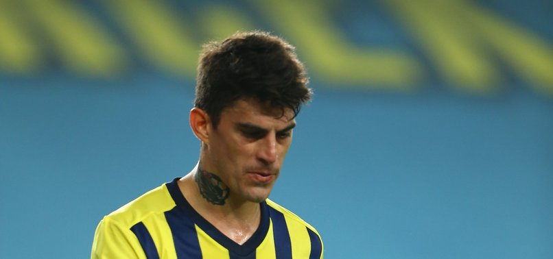 Fenerbahçe'den flaş Perotti kararı! Ameliyat...