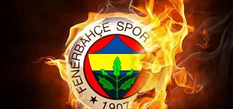 Fenerbahçe'den bir imza daha! Babası açıkladı