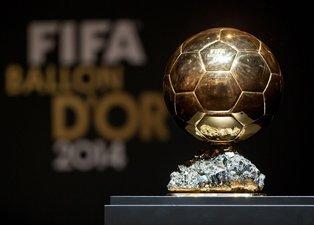 Ballon d'Or Altın Top adayları açıklandı! İşte listedeki 30 yıldız futbolcu