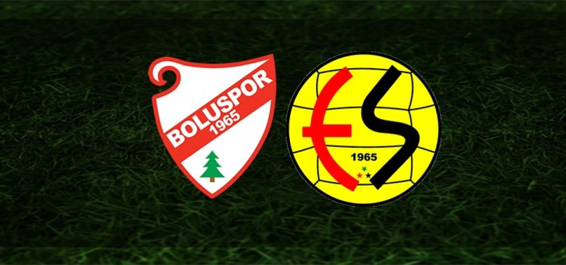 Boluspor Eskişehirspor maçı ne zaman saat kaçta ve hangi kanalda CANLI yayınlanacak?
