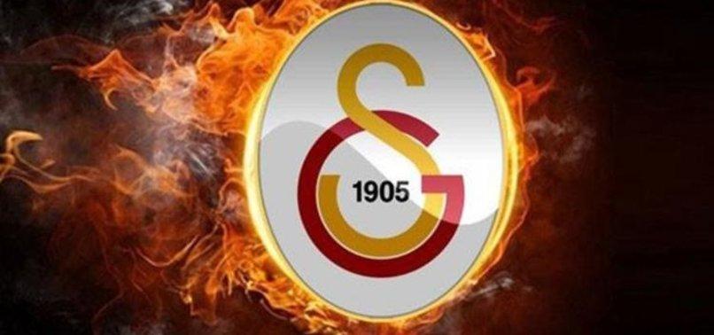 Galatasaray'da 1 transfer 2 ayrılık!
