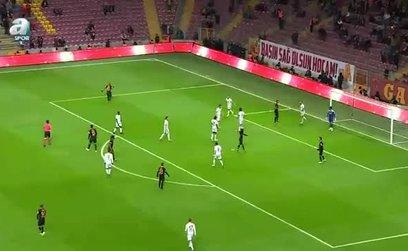 Galatasaray 2-0 Hatayspor | Maç Özeti