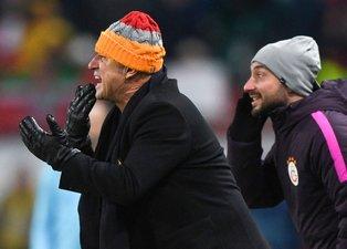 Galatasaray Avrupa Ligine nasıl gider? İşte cevabı...