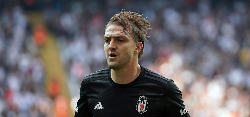 Caner Erkin'den flaş paylaşım! Fenerbahçe'ye transfer mi oluyor?