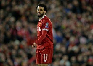 Flaş iddia: Salah gol atmayı Soldadodan öğrendi!