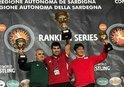 Güreş Grand Prix'inde Türkiye şampiyon