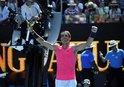 Nadal Avustralya Açık'ta ikinci turda