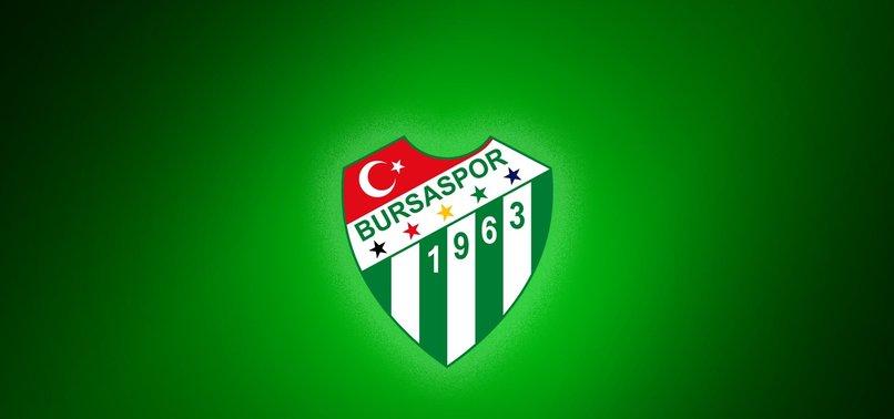 Son dakika spor haberleri: Bursaspor'dan flaş karar! Forma sponsorluğu...