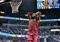 NBAin yaşlanmayan yıldızı LeBron James