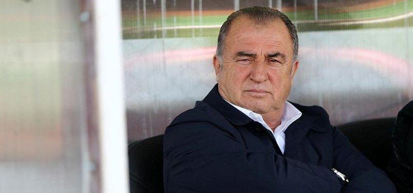 Fatih Terim'den Fenerbahçe derbisi öncesi iddialı mesajlar!