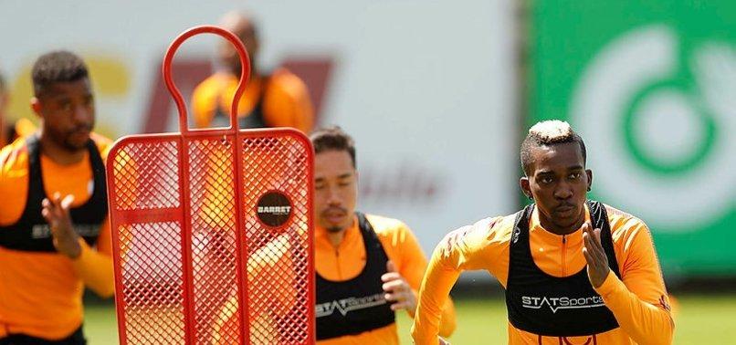 Galatasaray Futbol Takımı moral depoladı