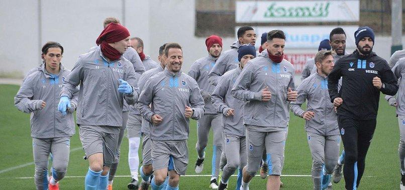 Trabzonspor, kupada Denizlispor'u konuk ediyor