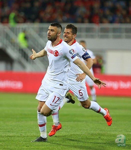 Şenol Güneş'ten sürpriz Arnavutluk kararı! İlk 11'de...