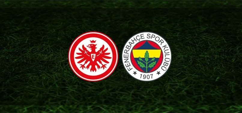 Eintracht Frankfurt - Fenerbahçe maçı ne zaman? Fenerbahçe maçı saat kaçta? Eintracht Frankfurt - Fenerbahçe maçı hangi kanalda?   UEFA Avrupa Ligi