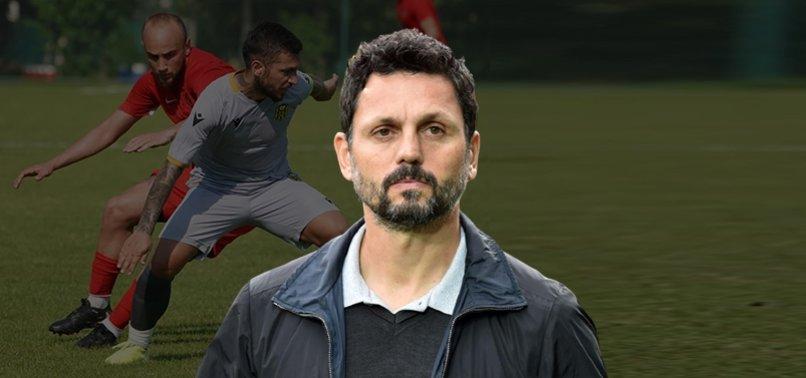 Son dakika spor haberi: Erol Bulut'un yeni takımı Gaziantep FK Yeni Malatyaspor'a 5-1 kaybetti!