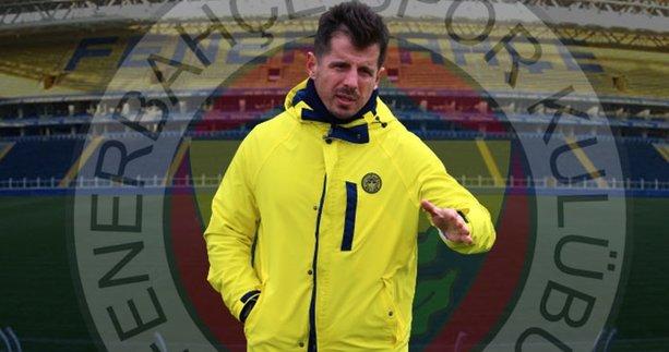 Son dakika spor haberi: 21'lik yıldız Fenerbahçe yolunda! Avrupa devleri de peşinde