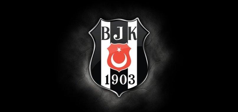 Beşiktaş'ın kamp kadrosu açıklandı! Kayseri maçında 6 eksik...
