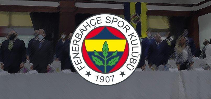 Fenerbahçe Genel Sekreteri Burak Kızılhan'dan transfer müjdesi! Yeni takviyeler...