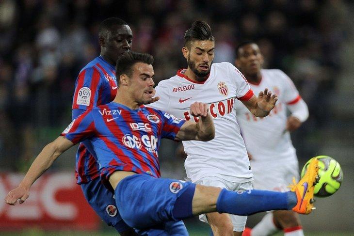 Trabzonspordan Damien Da Silva atağı!