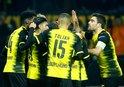 Borussia Dortmund son nefeste