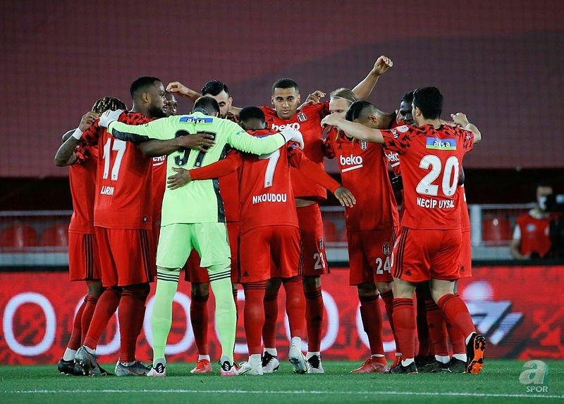 Son dakika Beşiktaş transfer haberleri: Dorukhan Toköz için flaş iddia! İspanyol temsilcisi...