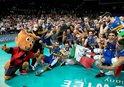 İtalya Avrupa Şampiyonu!