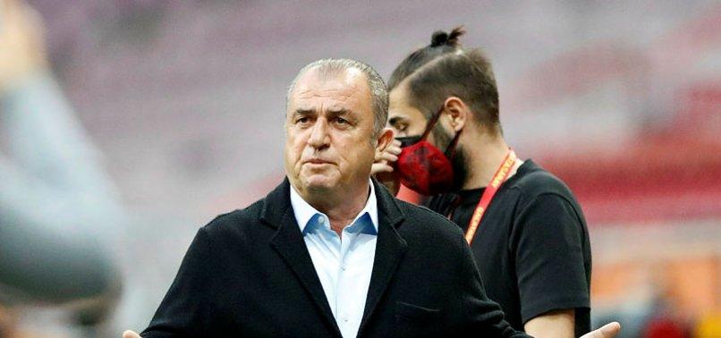 Galatasaray'da belirsizliği devam eden Fatih Terim Everton yolunda mı?