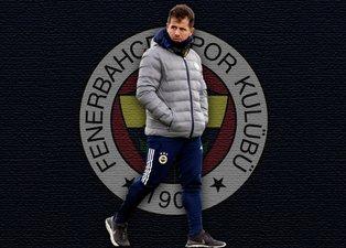 Son dakika spor haberleri: Fenerbahçe'den dev stoper harekatı! O isimlerin yerine...
