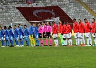 BB Erzurumspor-Beşiktaş maçı için çarpıcı yorum! Can havliyle zor anlar yaşattı