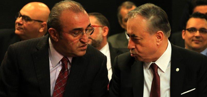 Galatasaray kararını açıkladı! Mustafa Cengiz ve yönetimi...